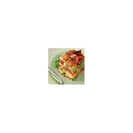 Vegetable Lasagna Casa Tina