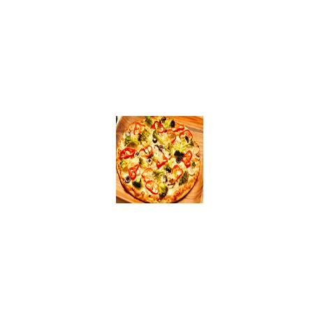 Pizza Vegetables
