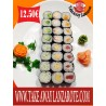 Maki Sushi 20 pieces Offer