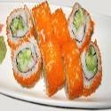 California & Uramaki Sushi