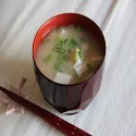 Ensaladas y Sopas - Cocina Japonesa