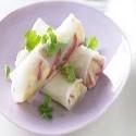 Entrantes & Tempura - Cocina Japones