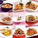 Teppanyaki Set Menus  - Cocina Japonesa