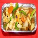 Platos de Pollo y Pato - Comida China a Domicilio Matagorda