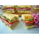 Sandwiches Matagorda - El Bar Sin Nombre Takeaway Lanzarote