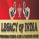 Legacy of India Restaurant Indian Takeaway Puerto del Carmen Lanzarote