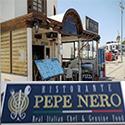 Pepenero Italian Restaurant Puerto del Carmen Lanzarote