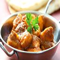 Especialidaded de Tandoori Curry