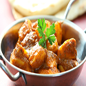 Tandoori Curry Speciality
