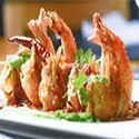 Seafood Dishes - Chinese - Thai - Japonese