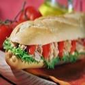 Baguettes & Sandwiches