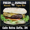 Fresh Burger - Miscela Restaurant Puerto del Carmen