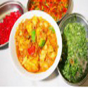 Chilli Masala Dishes