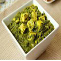 Saag Dishes