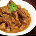 Rogan Josh Dishes
