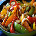 Fresh Vegetables Dishes