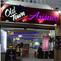 Restaurante Asiatico - Old Town