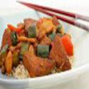 Platos de Tofu