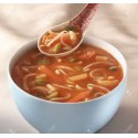 Soups - Asian Menu