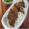 Beef - Asian Menu
