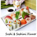 Sushi & Sashimi (Asian Menu)