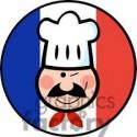 Comida Francésa