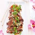 Beef & Fillet Steak