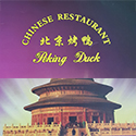 Peking Duck Restaurante Chino