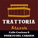 Masala Trattoria Restaurant Puerto del Carmen
