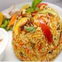 Biryanis Dishes