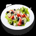 Salads - Restaurant Puerto del Carmen