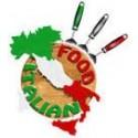 Italian Food - Pastas