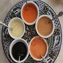 Salsas Asiaticas