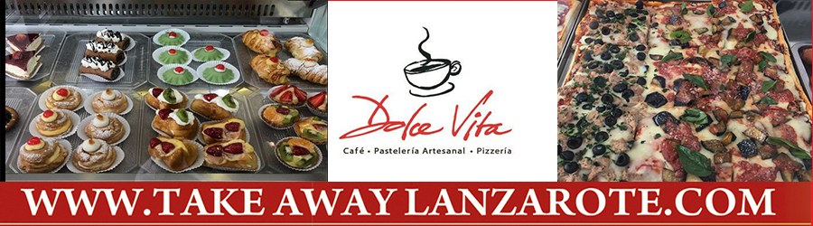 Pizza Takeaway Puerto del Carmen Delivery  - Italian Restaurant Takeaway Puerto del Carmen, Food delivery Lanzarote, Lanzarote, food Delivery Lanzarote, food delivery Tias, Puerto CALERO, Macher