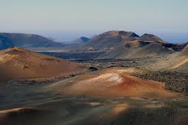 Explore Timanfaya Park Lanzarote - Best Excursions to Timanfaya Park - Best Tours To Timanfaya Parks - Volcanic Landscape with Geysery & Eatery
