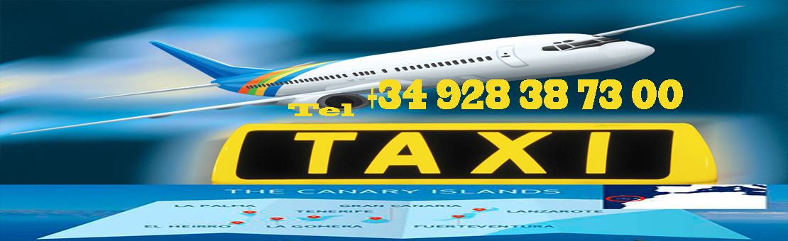 Taxi Lanzarote Airport Transfers