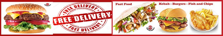 Burger Restaurant free delivery Playa Blanca Lanzarote takeaway - Best Dining Playa Blanca - Best Places to Eat Playa Blanca