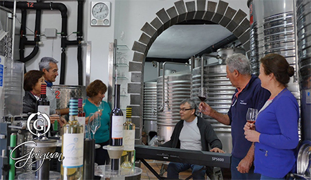 Planning your Wine Route Bodegas Guiguan Tour? Looking for the best deals on Lanzarote Island wine tours and other fun things to do in Lanzarote? Book your Lanzarote wine tours here  - Best Deals for Bodegas Guiguan Visits - Wineries Lanzarote Full Day Tour
