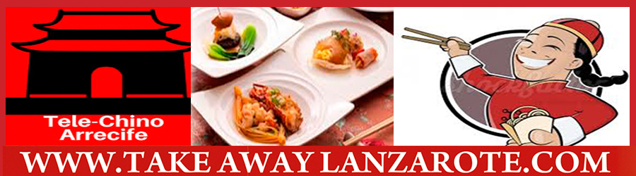 Best Chinese Food Delivery Restaurants in Arrecife Lanzarote - Best Chinese Takeaways Arrecife Lanzarote Canarias - Your Favorite Chinese Restaurant Food delivered To your Door by Takeaway Arrecife Lanzarote Group - Delivery Service Canarias