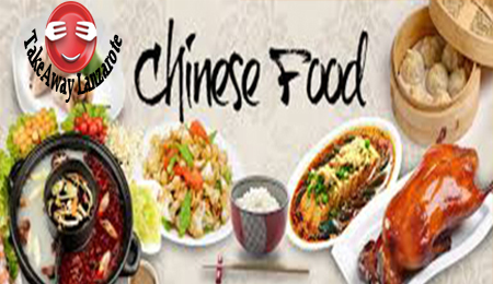Best Chinese Delivery Restaurants in Lanzarote Canarias