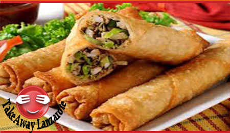 Best Chinese Delivery Restaurants Lanzarote