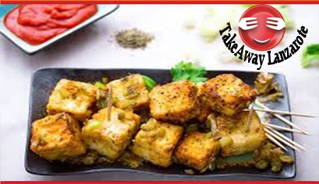 Chinese Food Delivery Service across Canarias from Best Restaurants with Delivery Takeaways