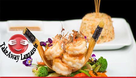 Best Chinese Delivery Restaurants in Lanzarote Canarias - Best Chinese Takeaway Restaurants in Lanzarote