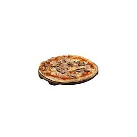 Prosciutto- Funghi Pizza