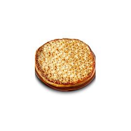 Pizza 4 queso