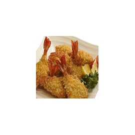 Crispy Prawns with chilli in sweet and sour sauce