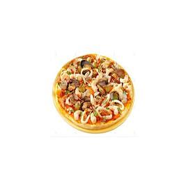 Pizza Marinara Takeaway Lanzarote
