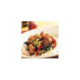 Pork Chop Suey (vegetable)