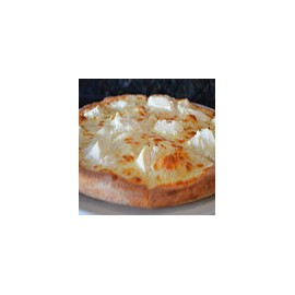BiancaNeve Pizza