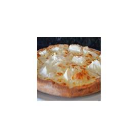 Snow White Pizza